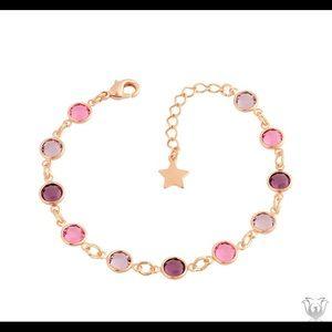 Swarovski crystals bracelet versatile chic cutest
